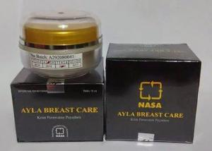 Ayla Breast Care Asli Original NASA